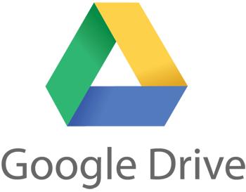 Guardar archivos en Google Drive