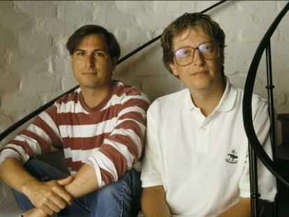 Steve Jobs | Piratas de Silicon Valley