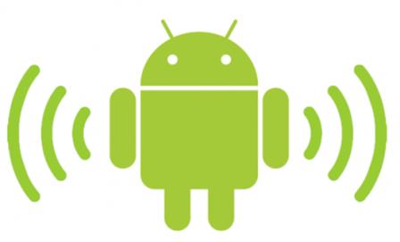 Compartir internet desde teléfono android