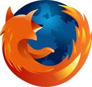 Descargar imágenes de una página web Firefox